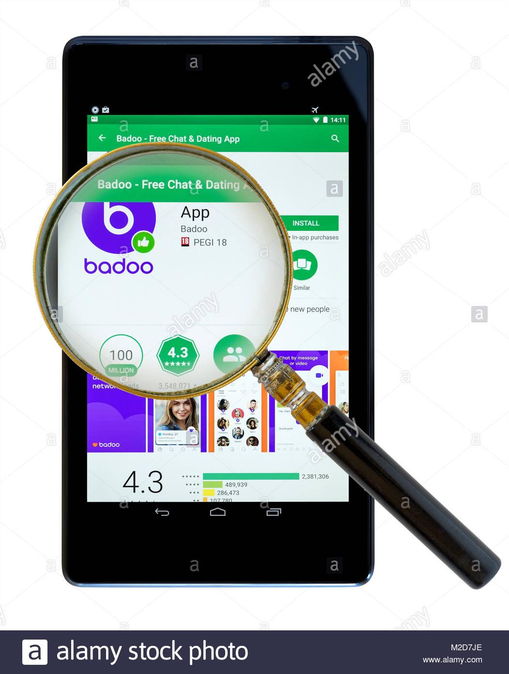 badoo app knulle fest