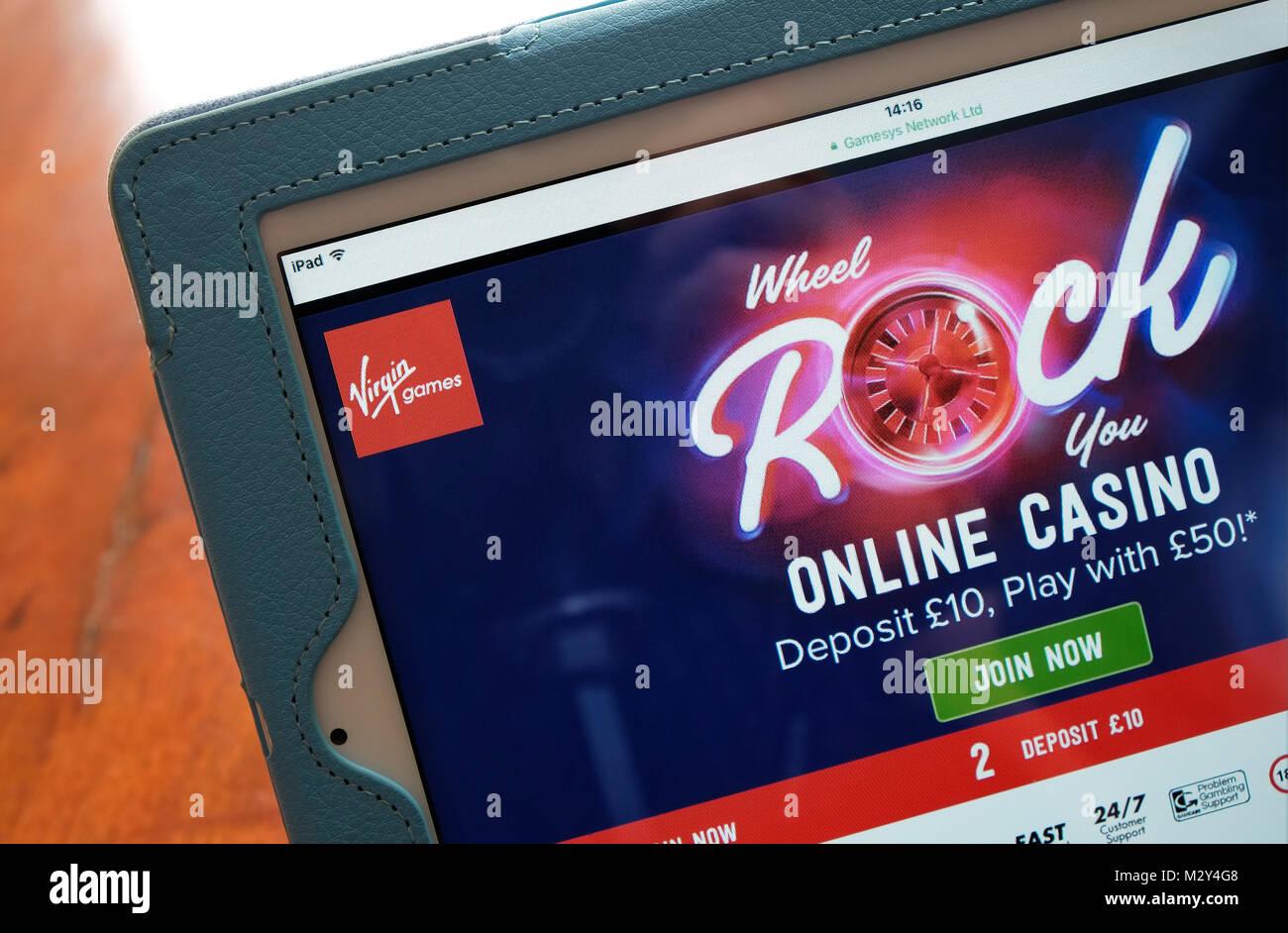 online casino g