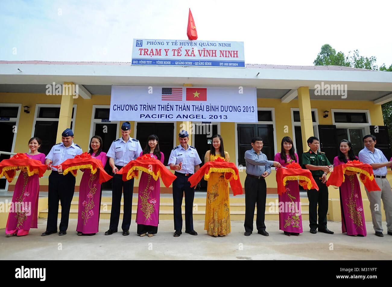 Vietnam stock market operation