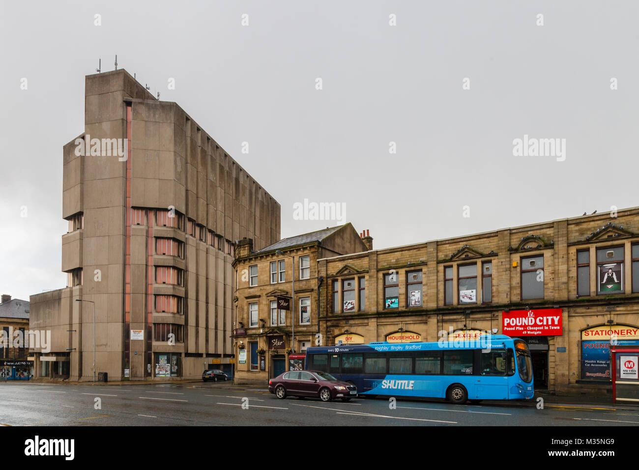 Yorkshire Building Society Nottingham