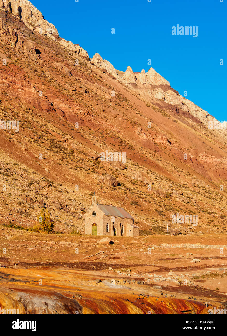 Central Andes Stock Photos & Central Andes Stock Images ...