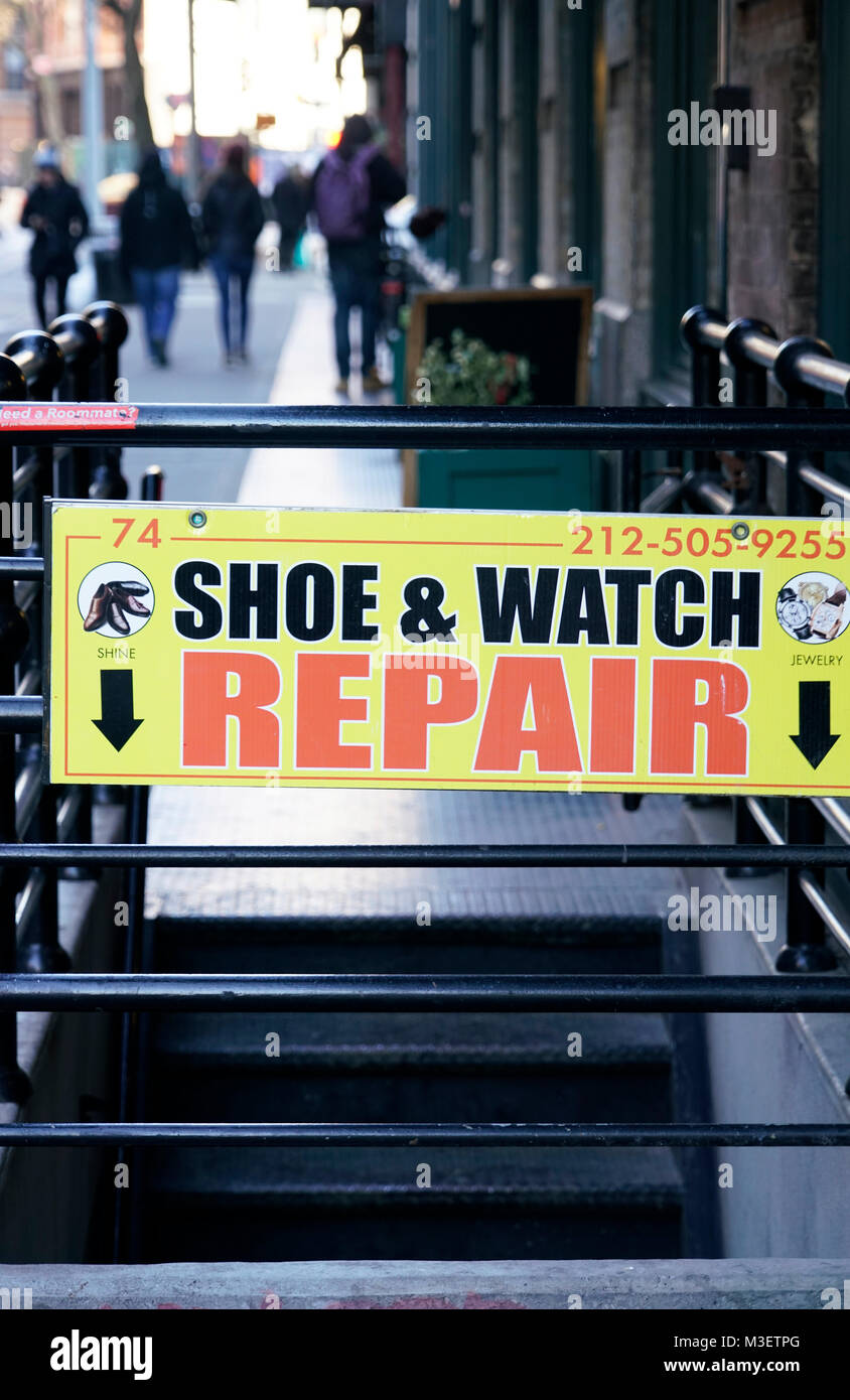 Shoe Repair Shops South Jersey