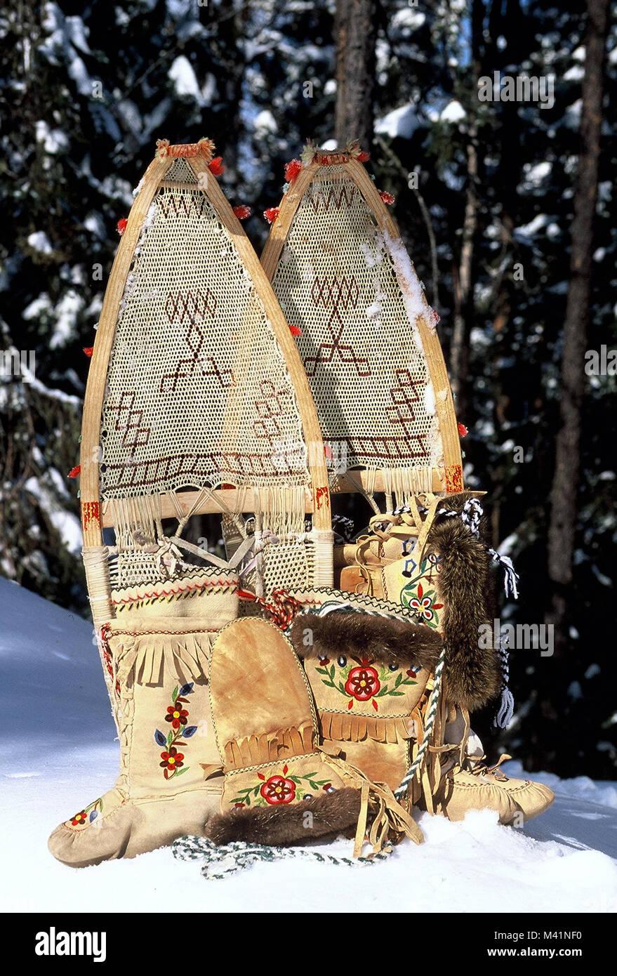 Canadian Sale Snow Shoes