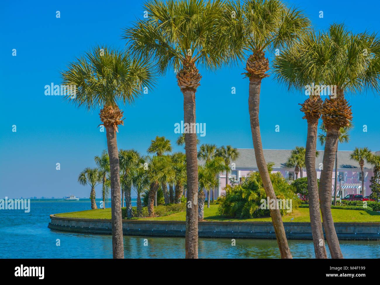 Palm Bay Florida Stock Photos Palm Bay Florida Stock Images Alamy