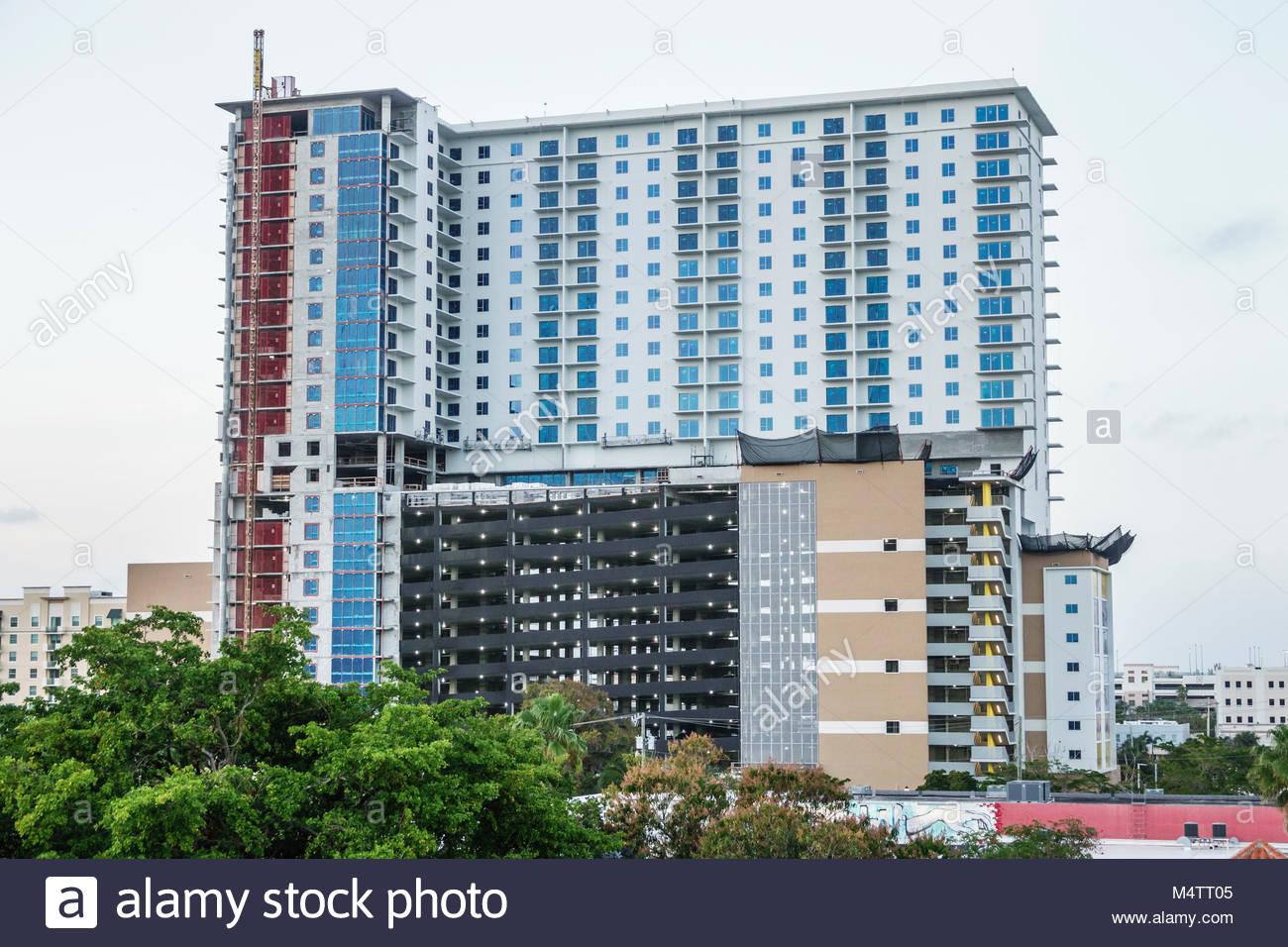 New Apartment Construction West Palm Beach