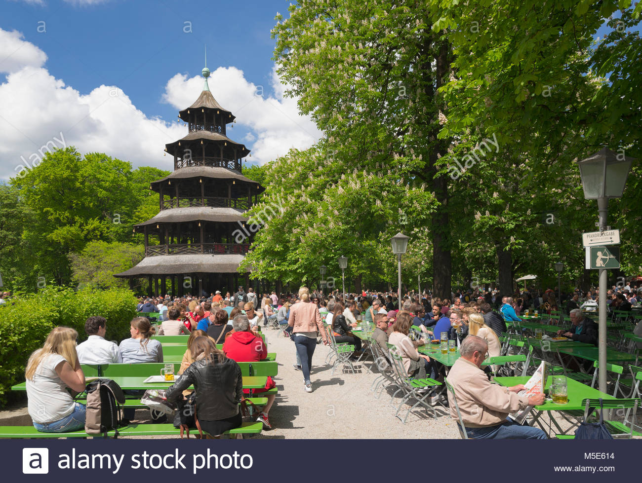 chinesischer garten stock photos chinesischer garten stock images alamy. Black Bedroom Furniture Sets. Home Design Ideas