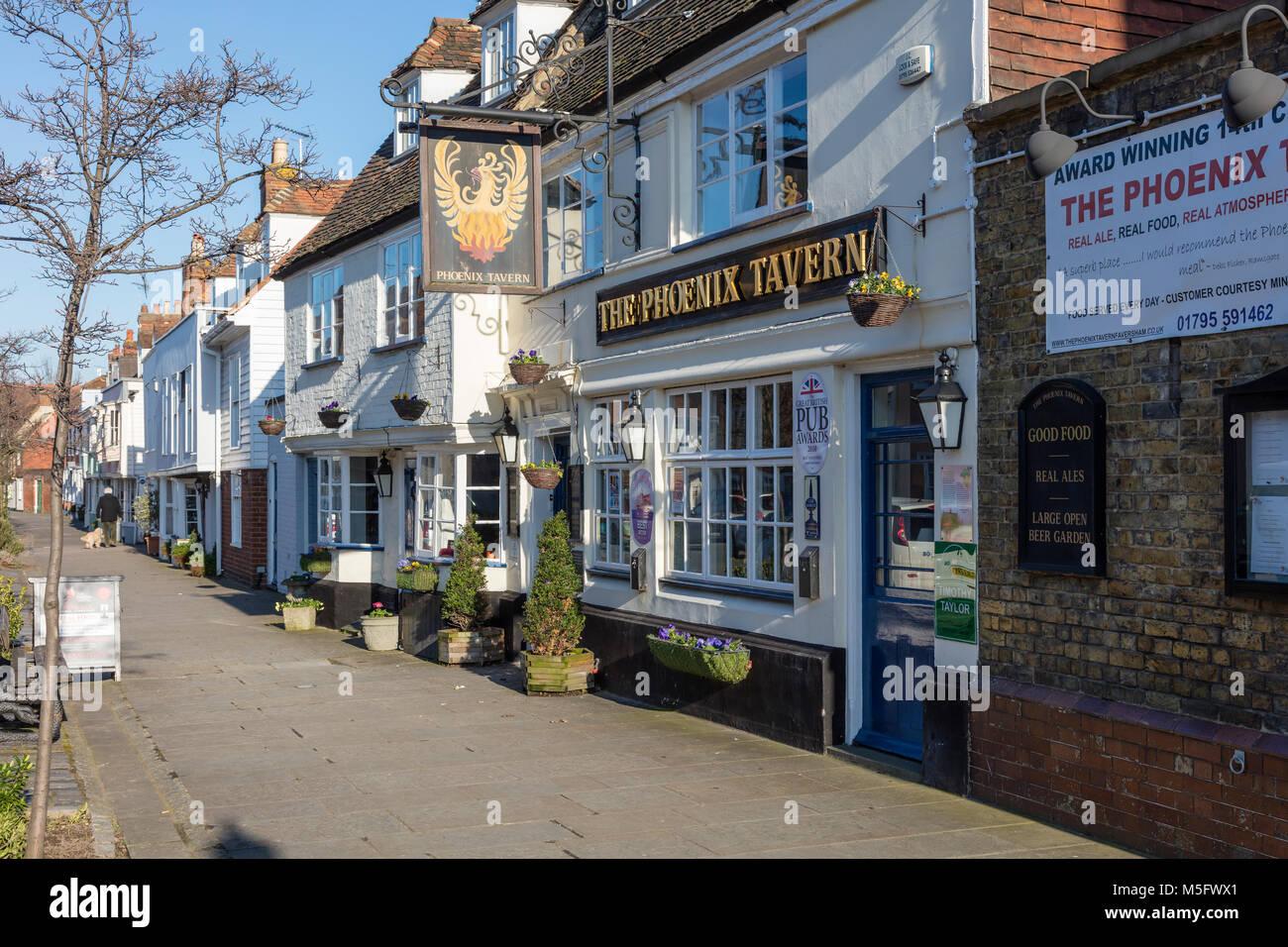 Pub Food Maidstone