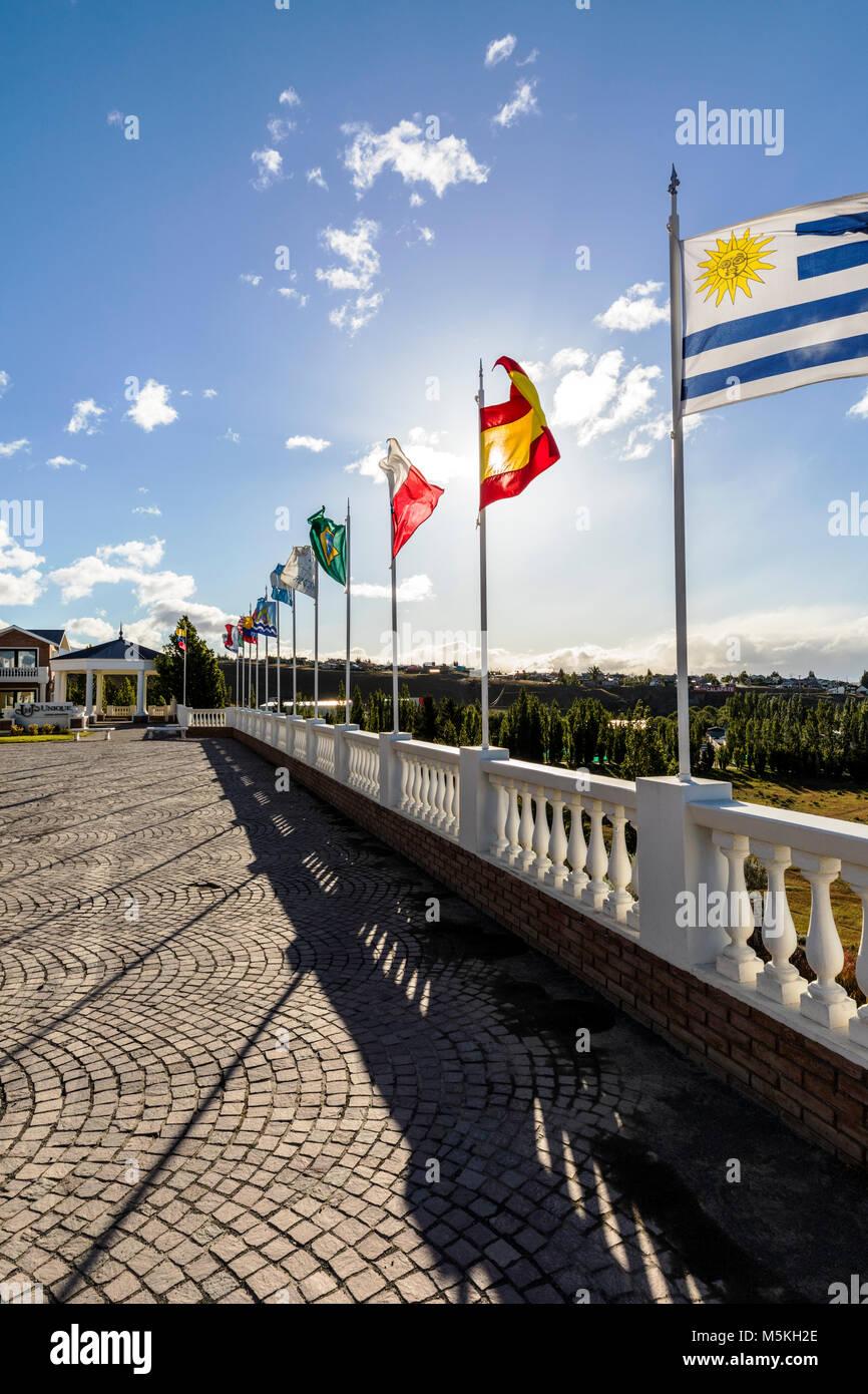 Celebrations argentina stock photos celebrations for Hotel unique luxury calafate tripadvisor