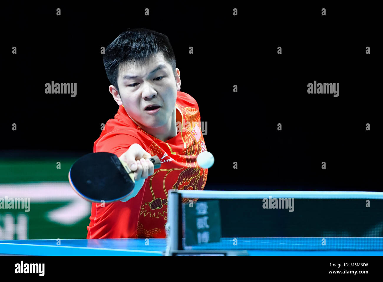 International table tennis federation stock photos - International table tennis federation ittf ...