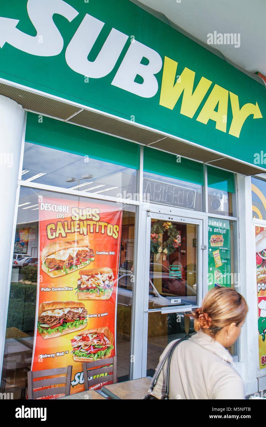 Fast Food Riverside