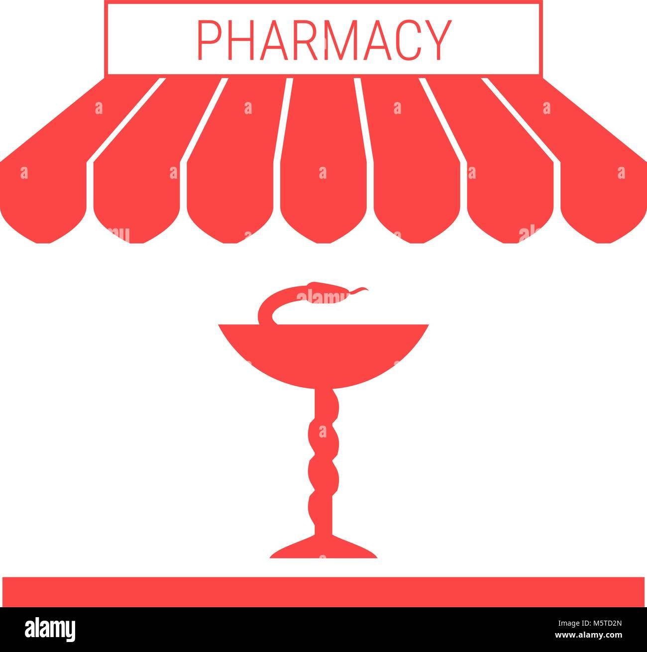 Emblem For Drugstore Or Medicine Stock Photos & Emblem For ...