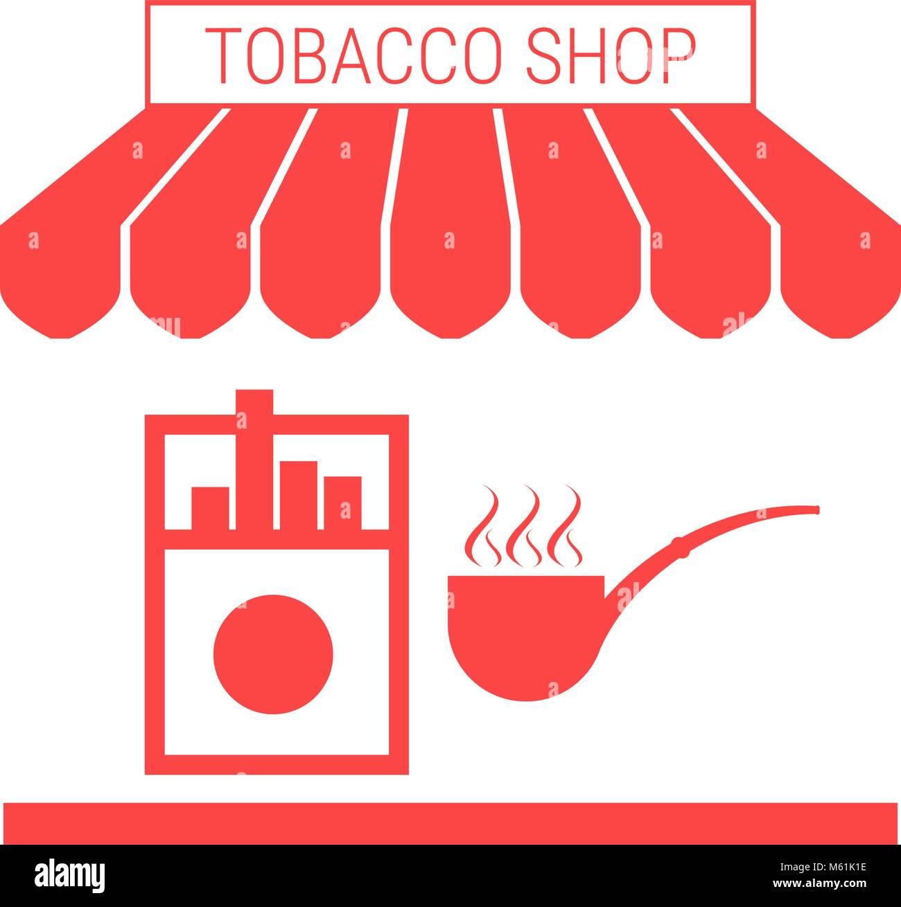 Cigarette Store Stock Photos Amp Cigarette Store Stock