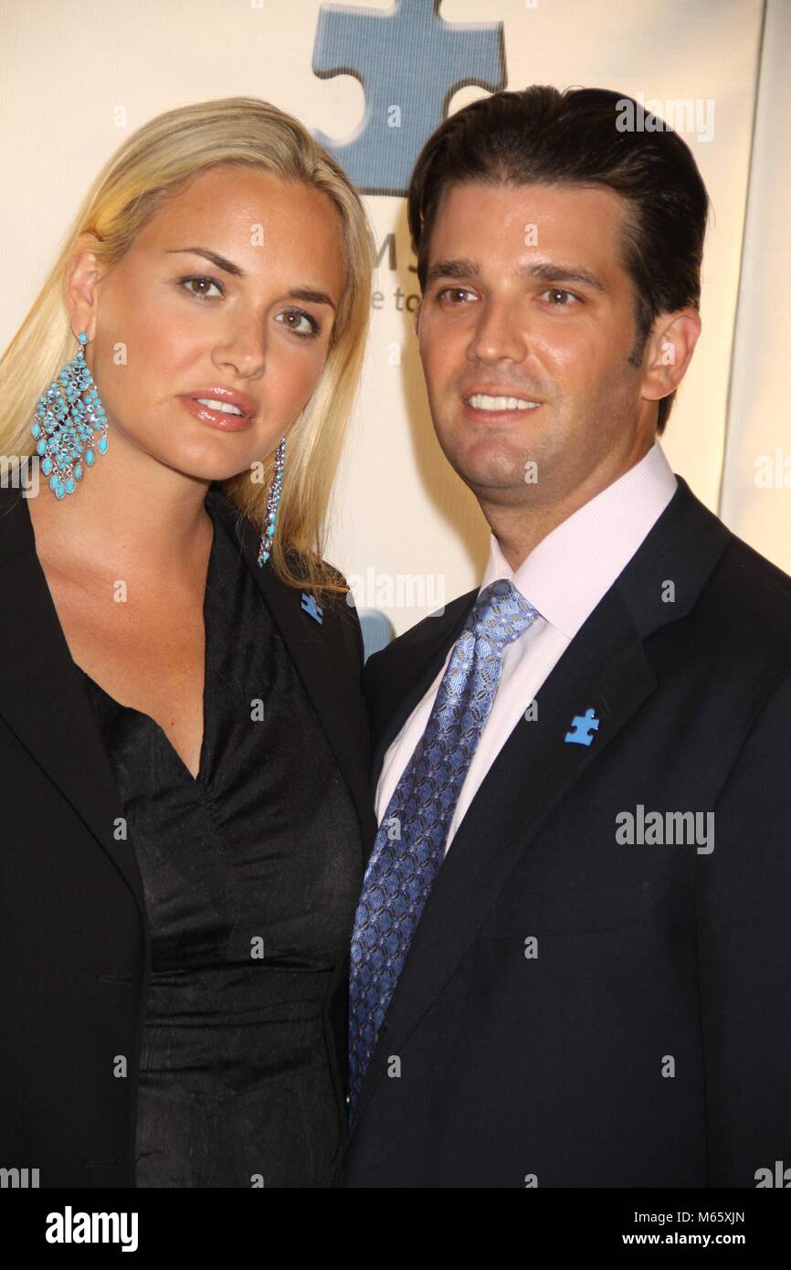 Cadillac Evening News >> Jr Vanessa Trump Stock Photos & Jr Vanessa Trump Stock Images - Alamy