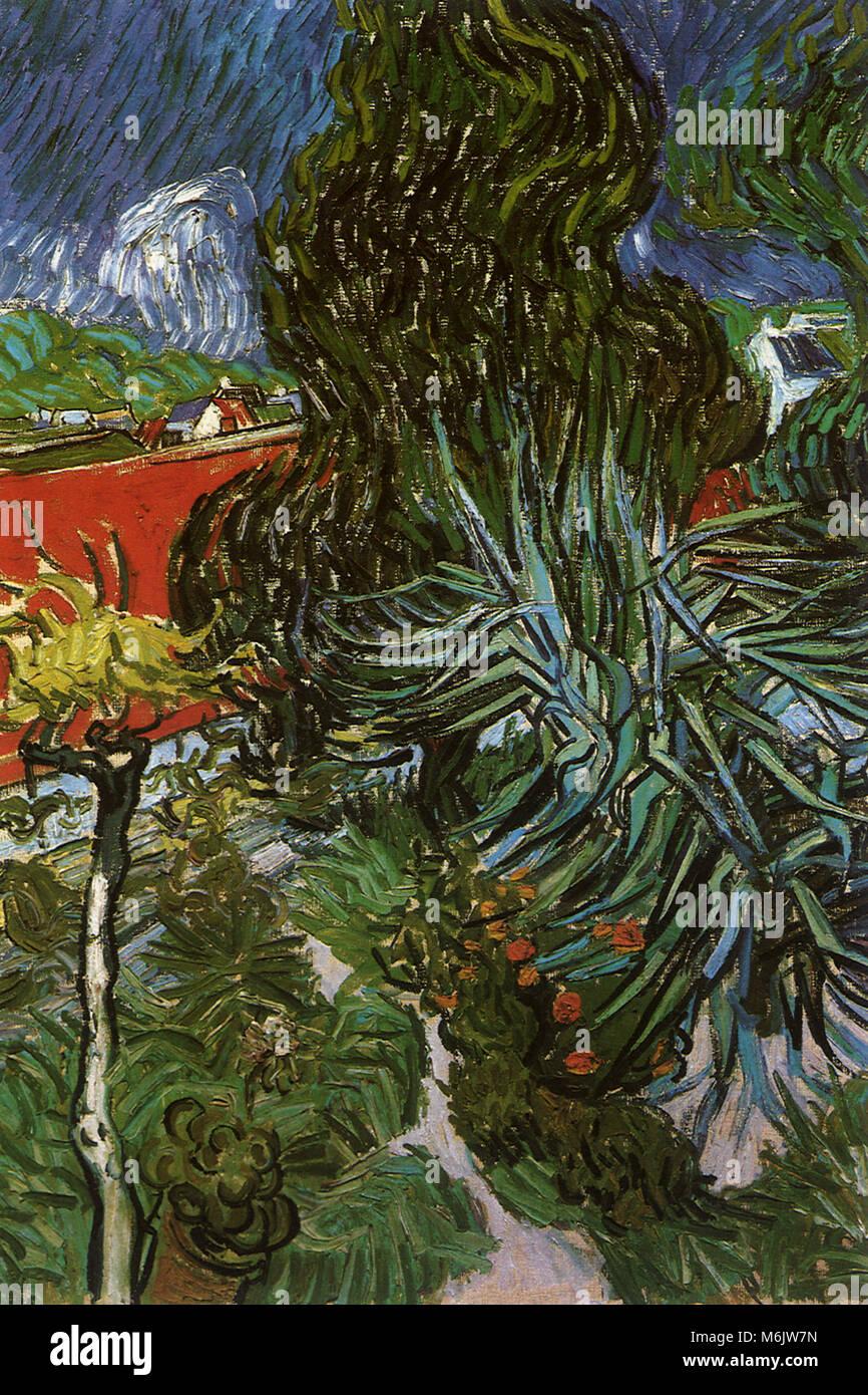 Van Gogh Painting Stock Photos Van Gogh Painting Stock Images Alamy