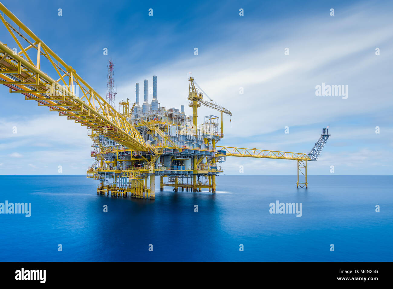 offshore oil and gas facilities Oil & gas westfield energy resources is a leading indigenous nigerian owned epc services company for the oil and gas industry and energy we provide innovative solutions which span the entire field from wellhead to the topsides production facilities.
