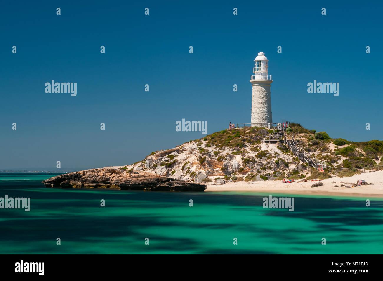 Light House Island Western Australia