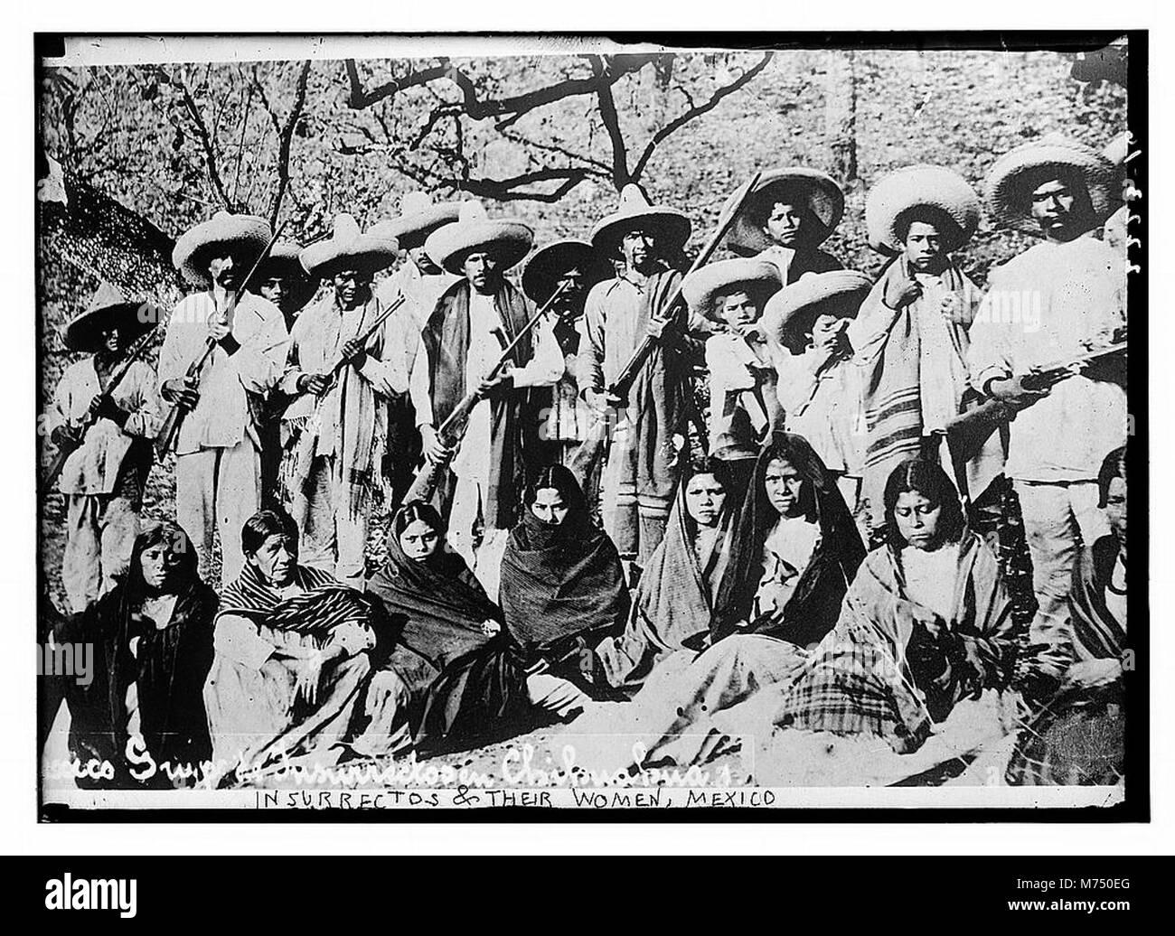 Fotos de la revolucion mexicana de 1910 48
