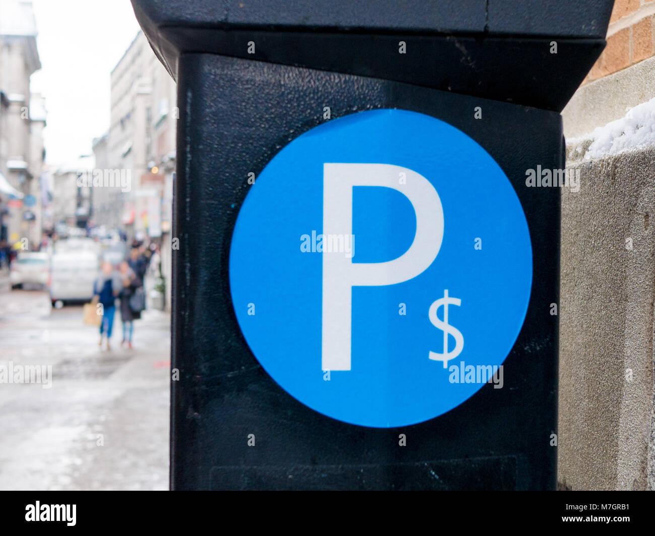 Parking Lot Payment Stock Photos & Parking Lot Payment ...