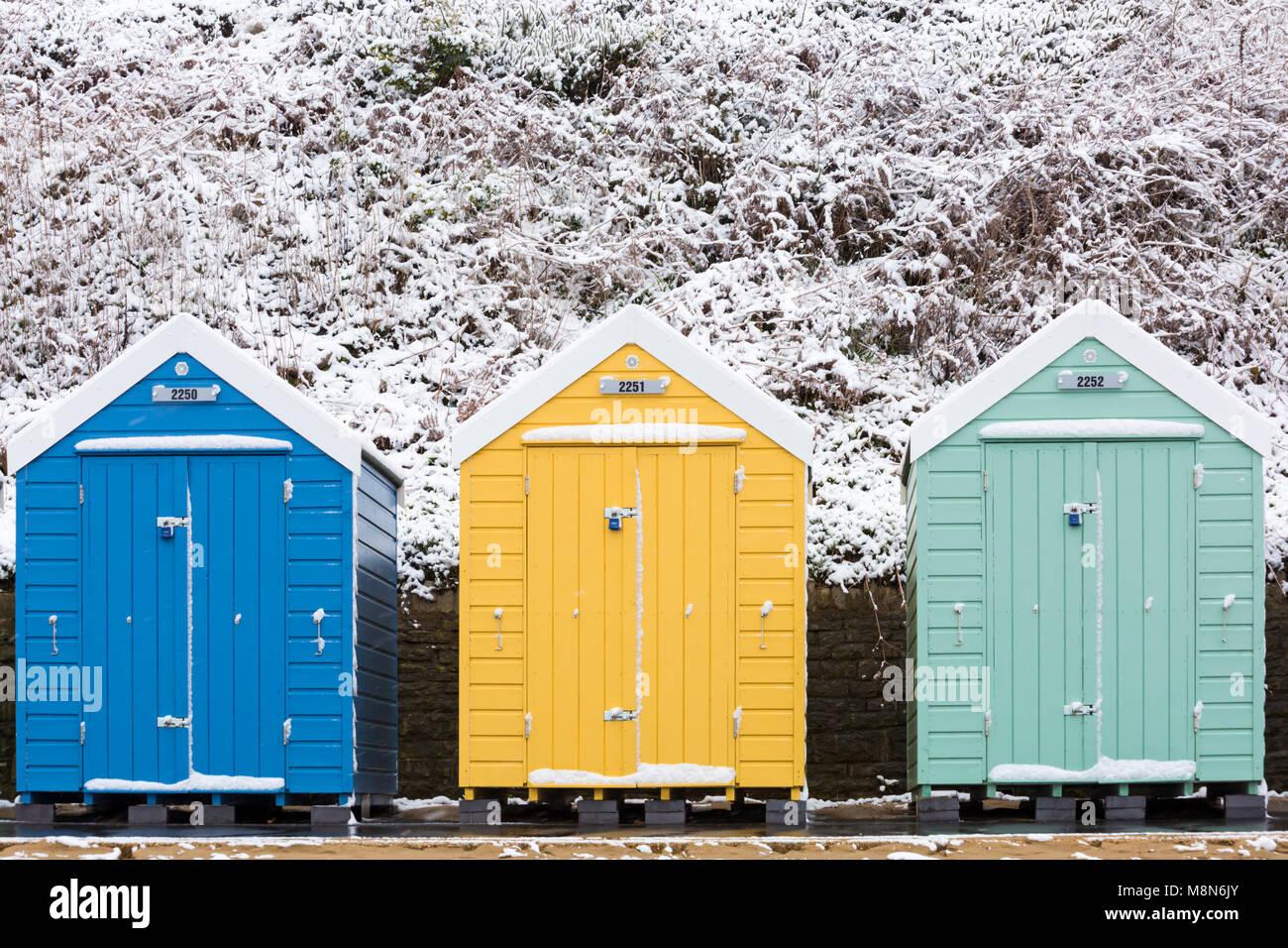 Beach Hut Anglesey