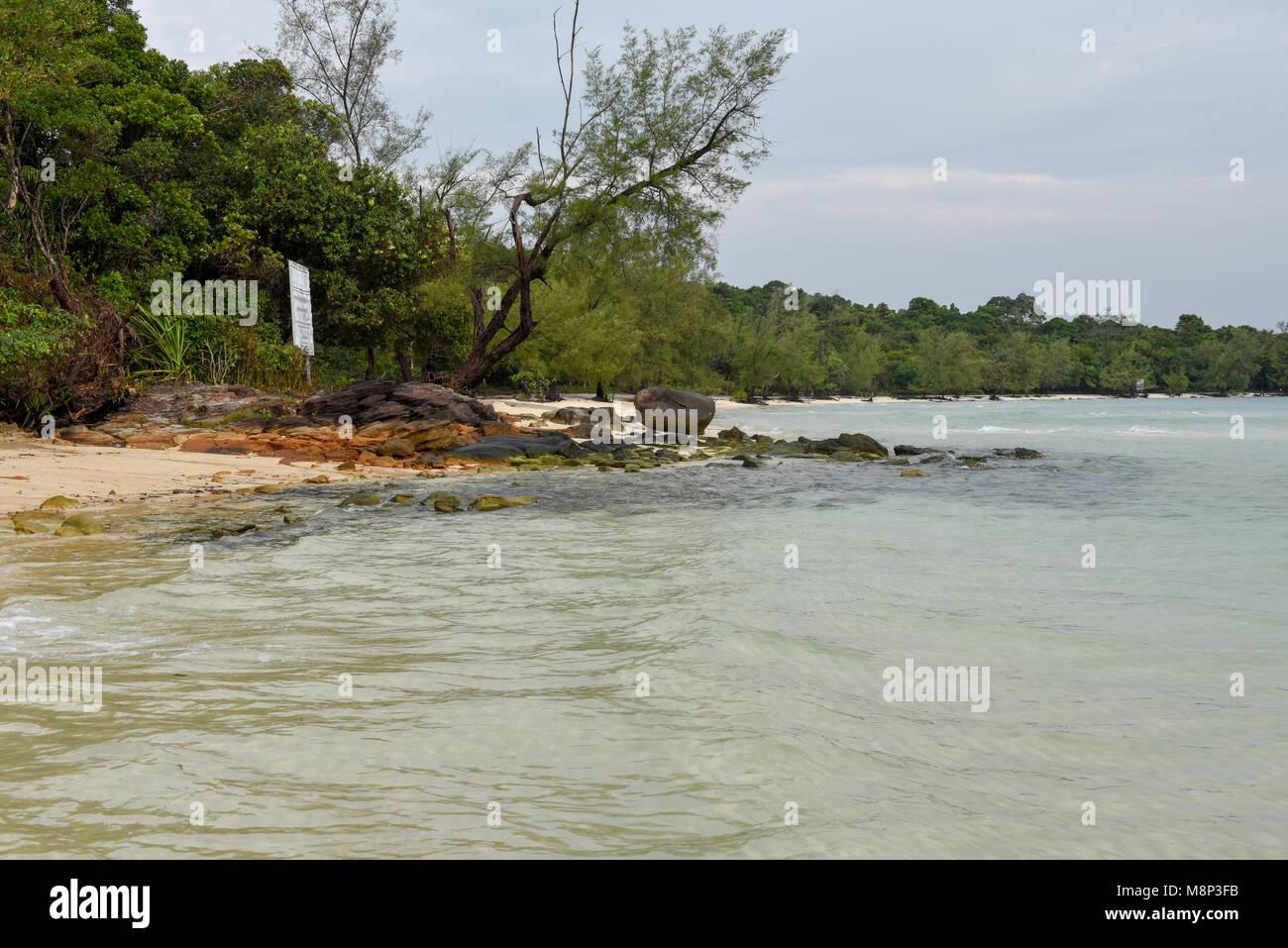 Koh Som Paradise Island Resort