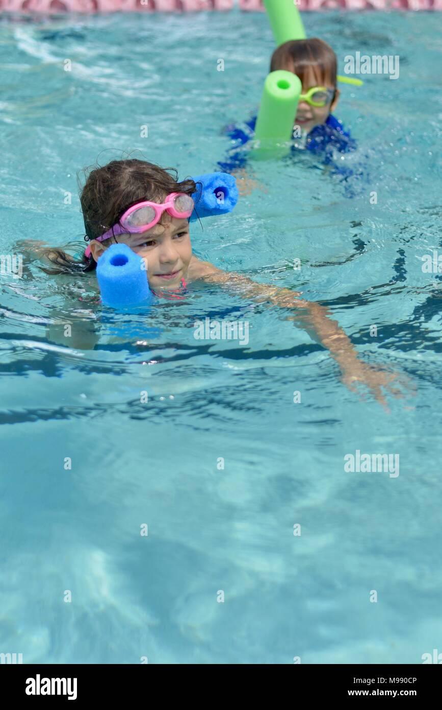 Strand Swim School - Learn to swim.