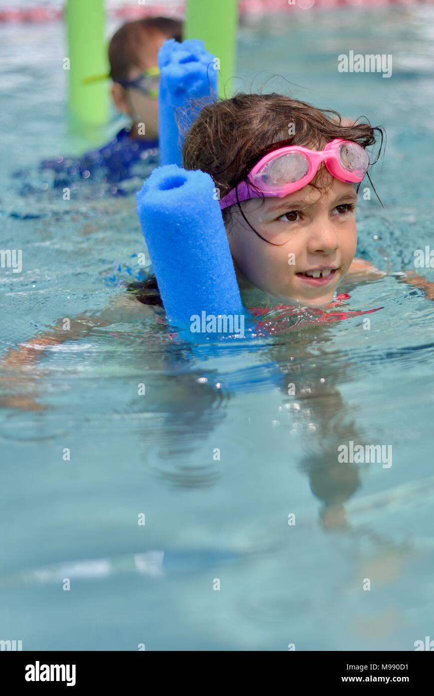 Infant Swim Lessons in Townsville QLD - aquamobileswim.com