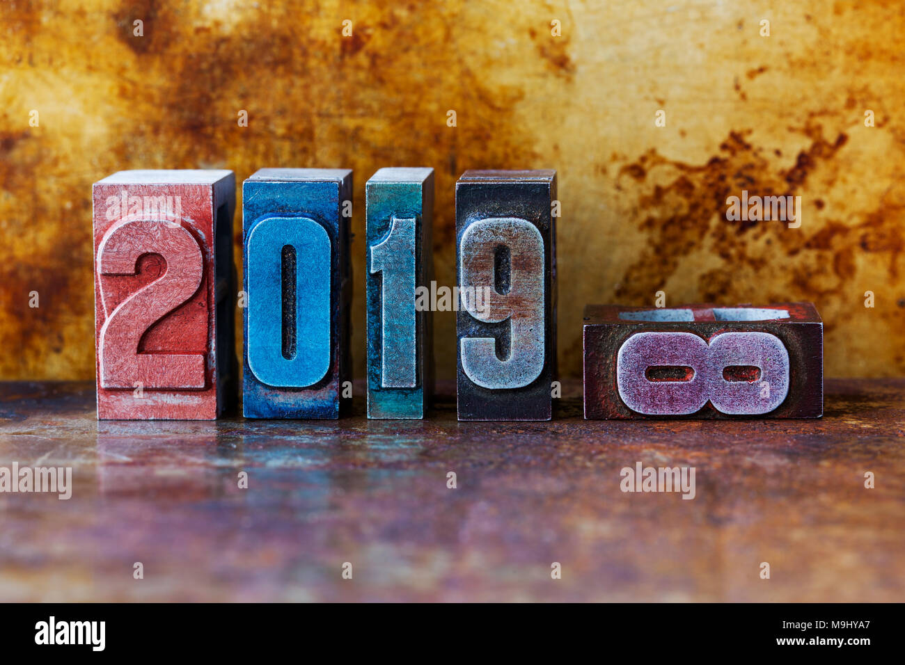 2018 2019 Stock Photos & 2018 2019 Stock Images