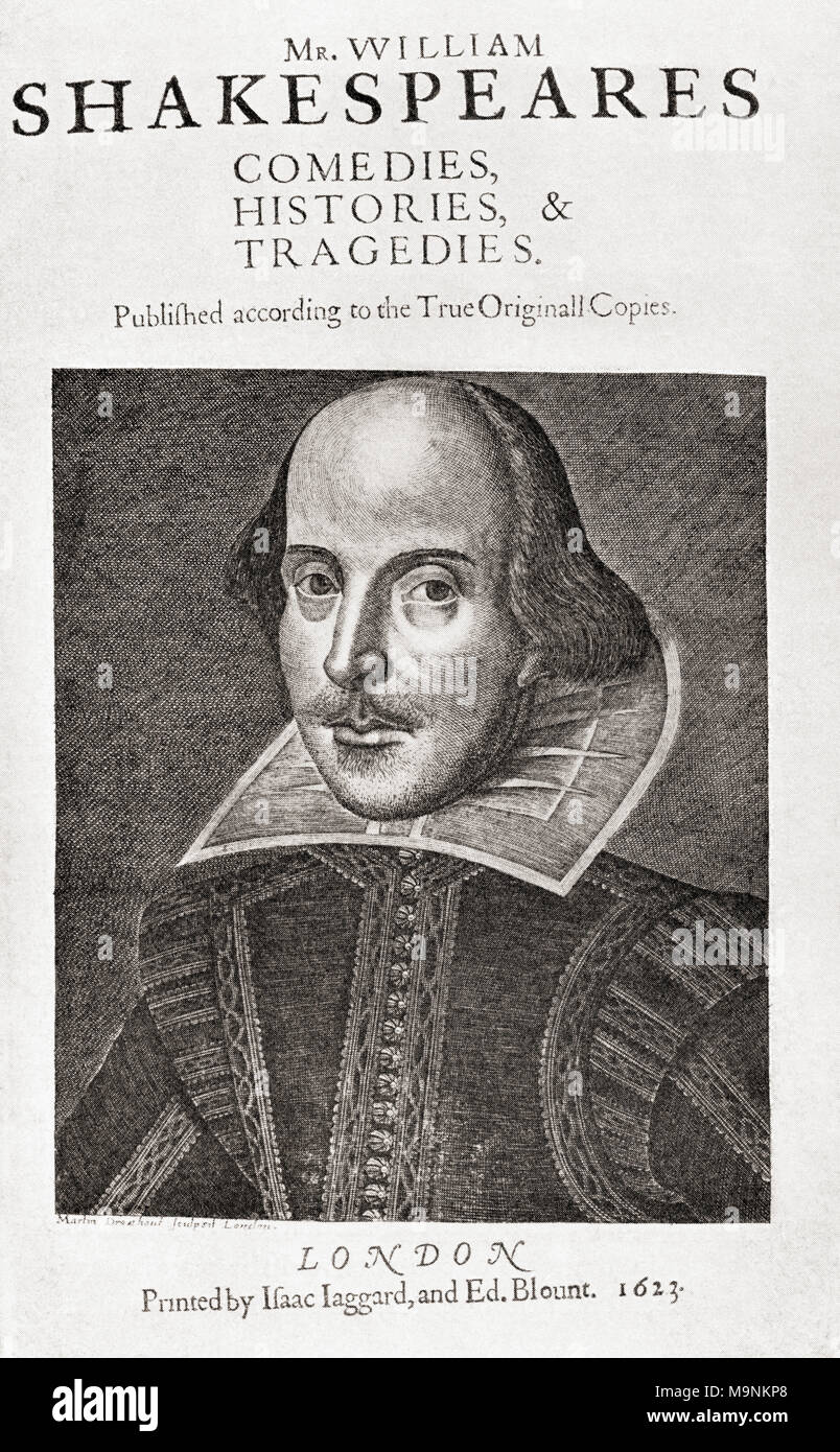 biography of william shakespeare as a great english playwright and poet William shakespeare, 1564-1616: an english poet and playwright  watching and listening to the plays and poetry of the british writer william shakespeare.