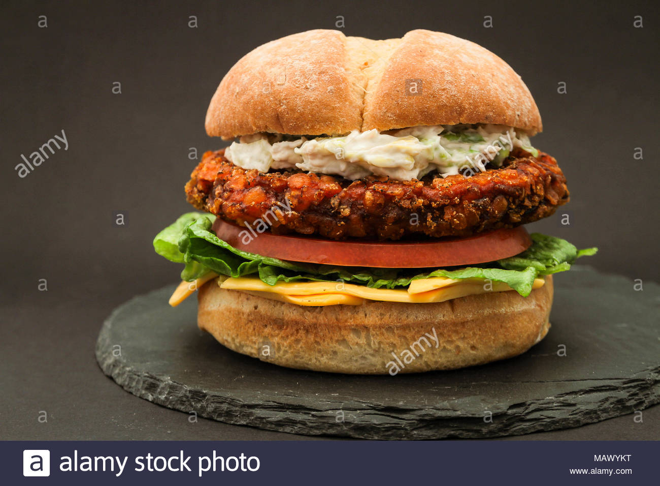 Menu combo stock photos menu combo stock images alamy for Fish fast food near me