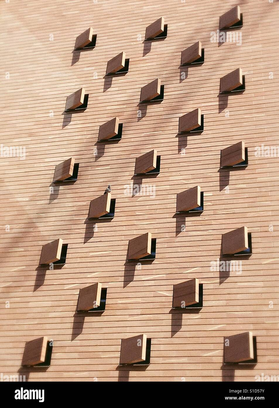 Architecture Stock Foto