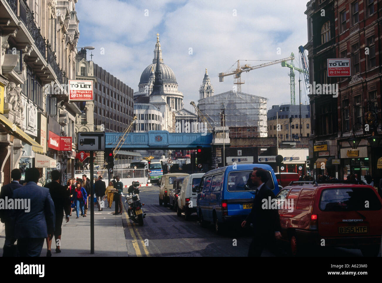 england ludgate hill london - photo #31