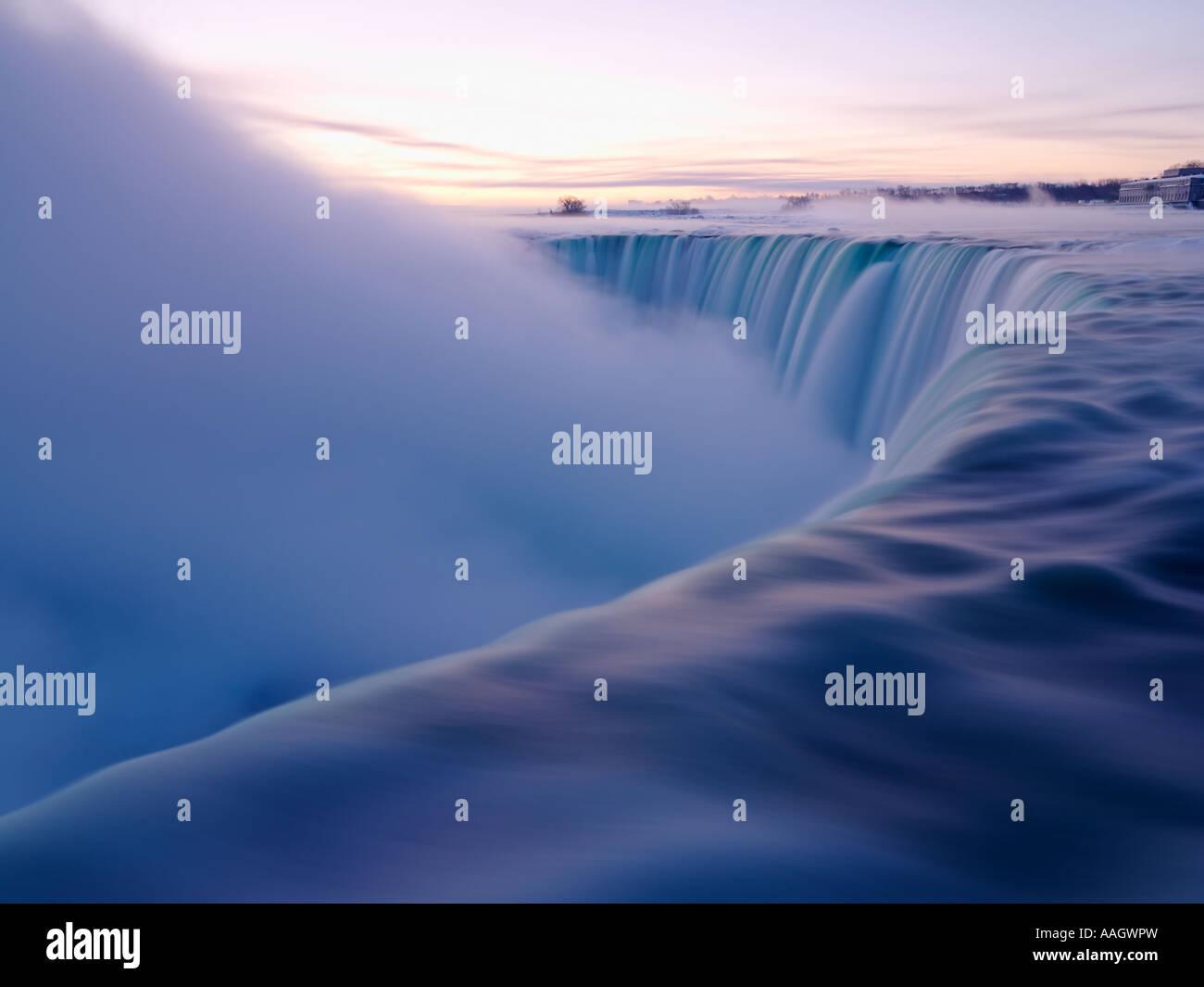 Kanada Ontario Niagara Falls Stockfoto