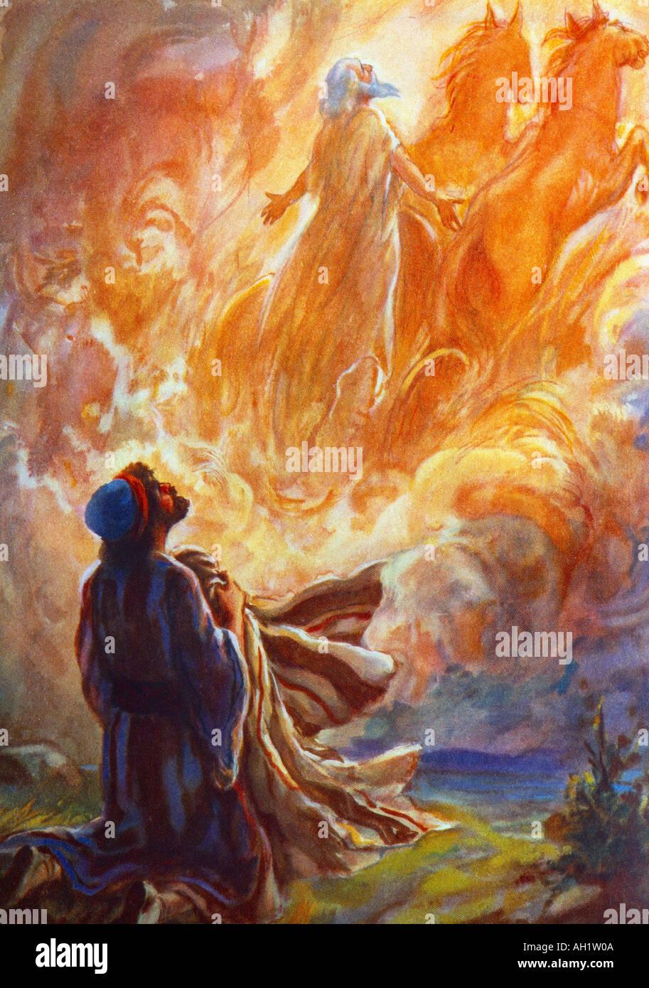 Elija Bibel
