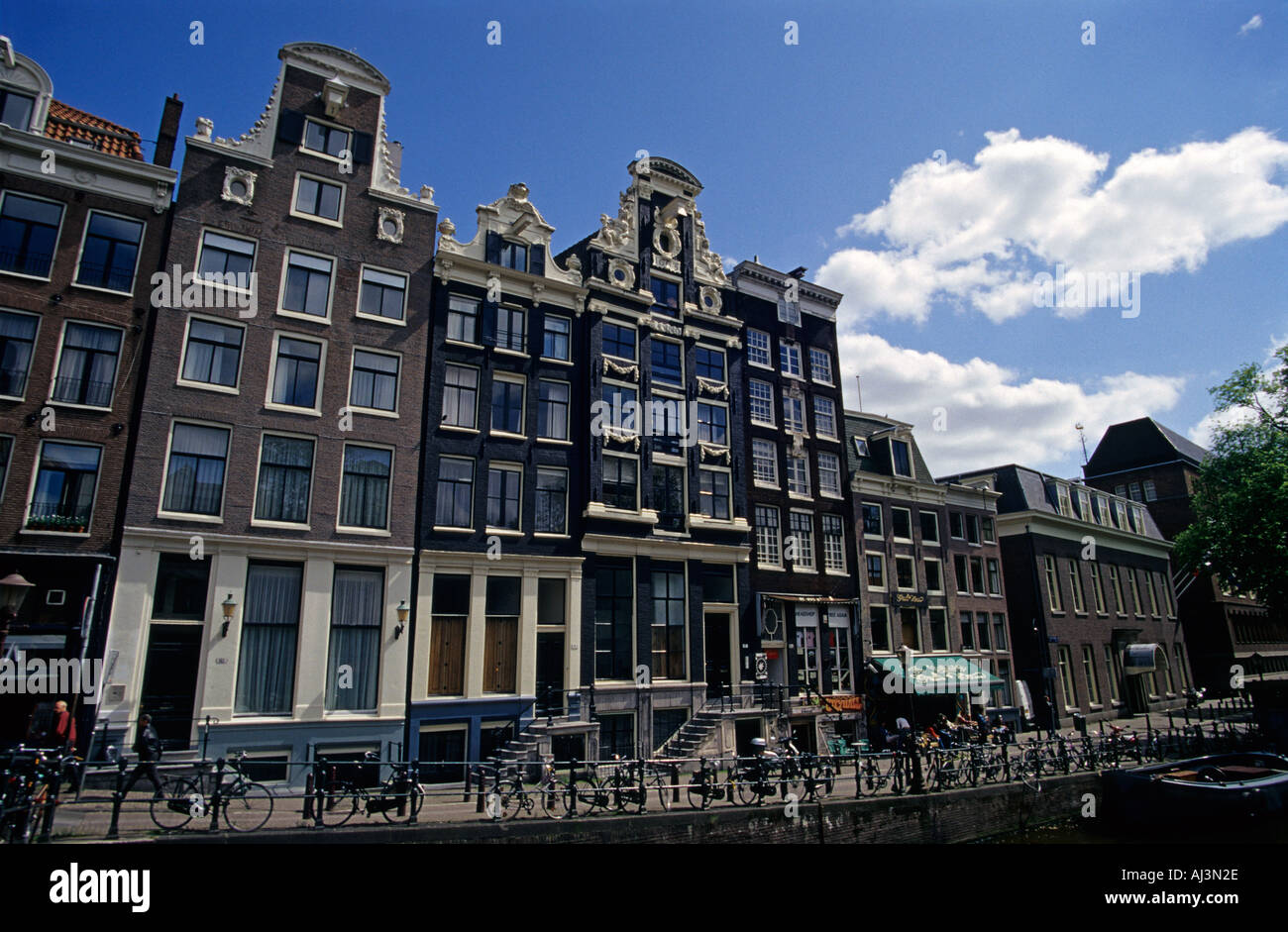 Dutch classicism stockfotos dutch classicism bilder alamy - Architektur amsterdam ...