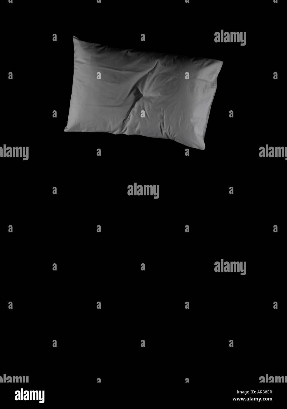 Kissen Stockbild