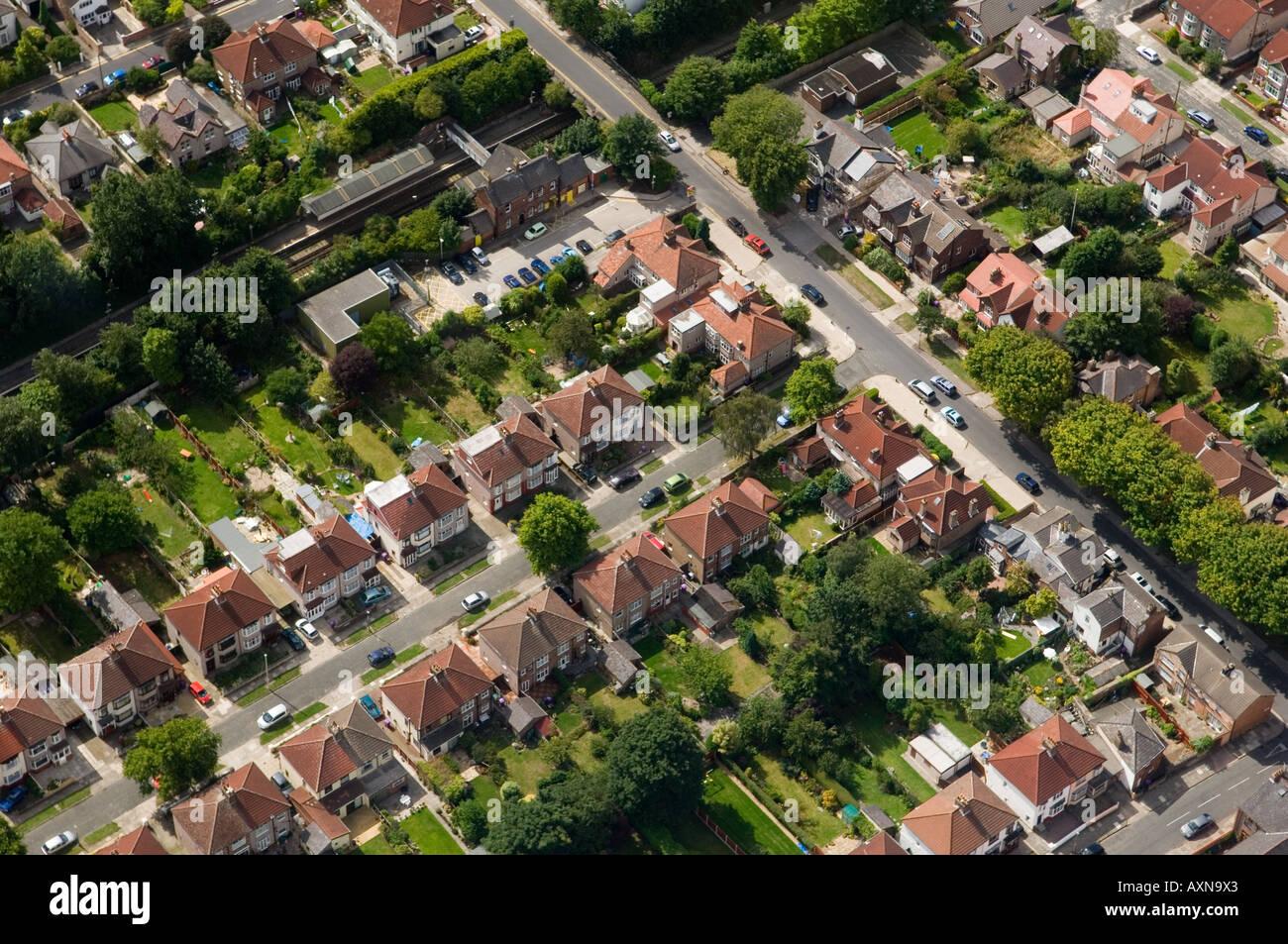 Suburban doppelhaush lfte wohnen in merseyside in der n he for Wildparks in der nahe