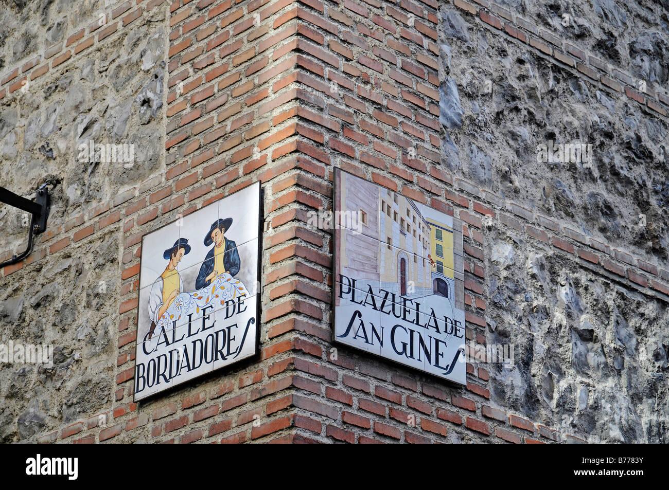 Stra enschilder stockfotos stra enschilder bilder alamy for Azulejos europa 9 telefono