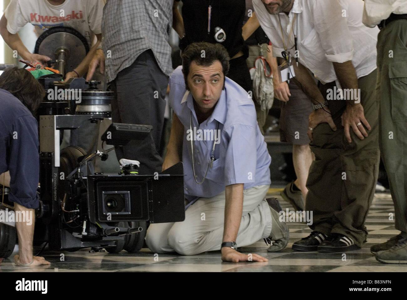 Il divo jahr italien 2008 regie paolo sorrentino paolo - Il paolo regista de il divo ...