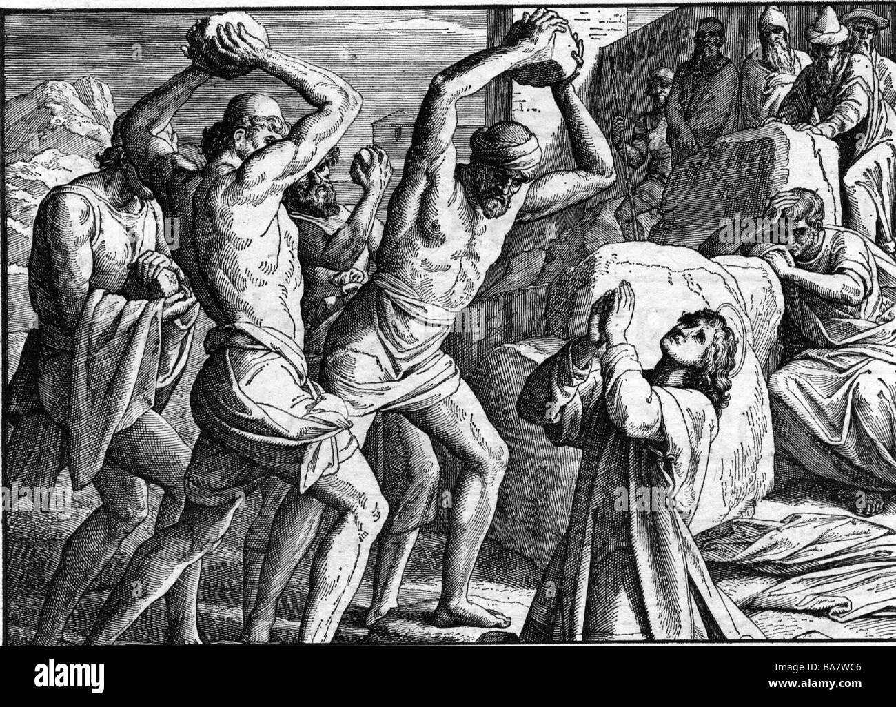 Erster Märtyrer Englands