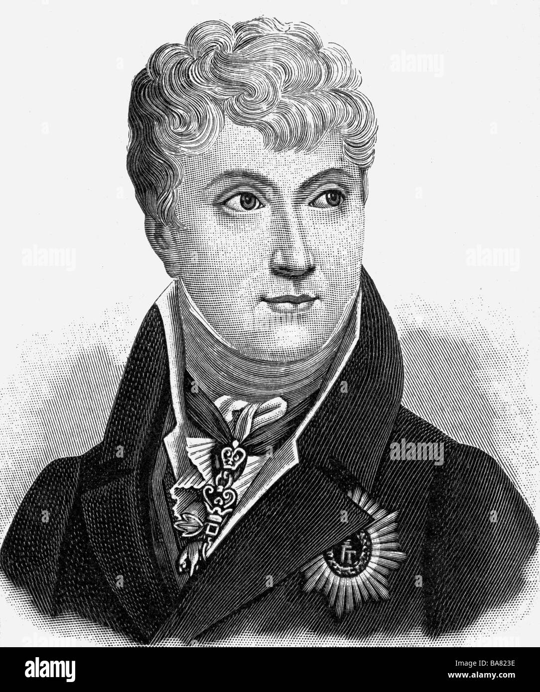 the career of the austrian foreign minister from the 19th century klemens von metternich Find and save ideas about congress of vienna on pinterest foreign minister in the early 19th century and the klemens, fürst von metternich, austrian.