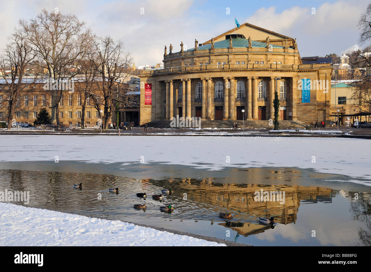 theater baden baden stockfotos theater baden baden bilder alamy. Black Bedroom Furniture Sets. Home Design Ideas