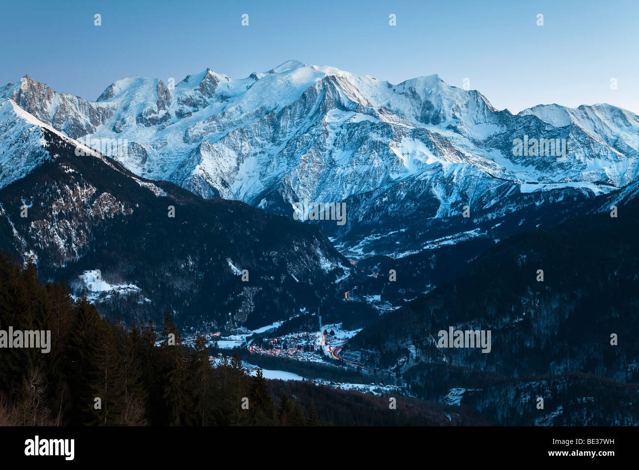 Range stockfotos range bilder alamy for 107 7 haute savoie