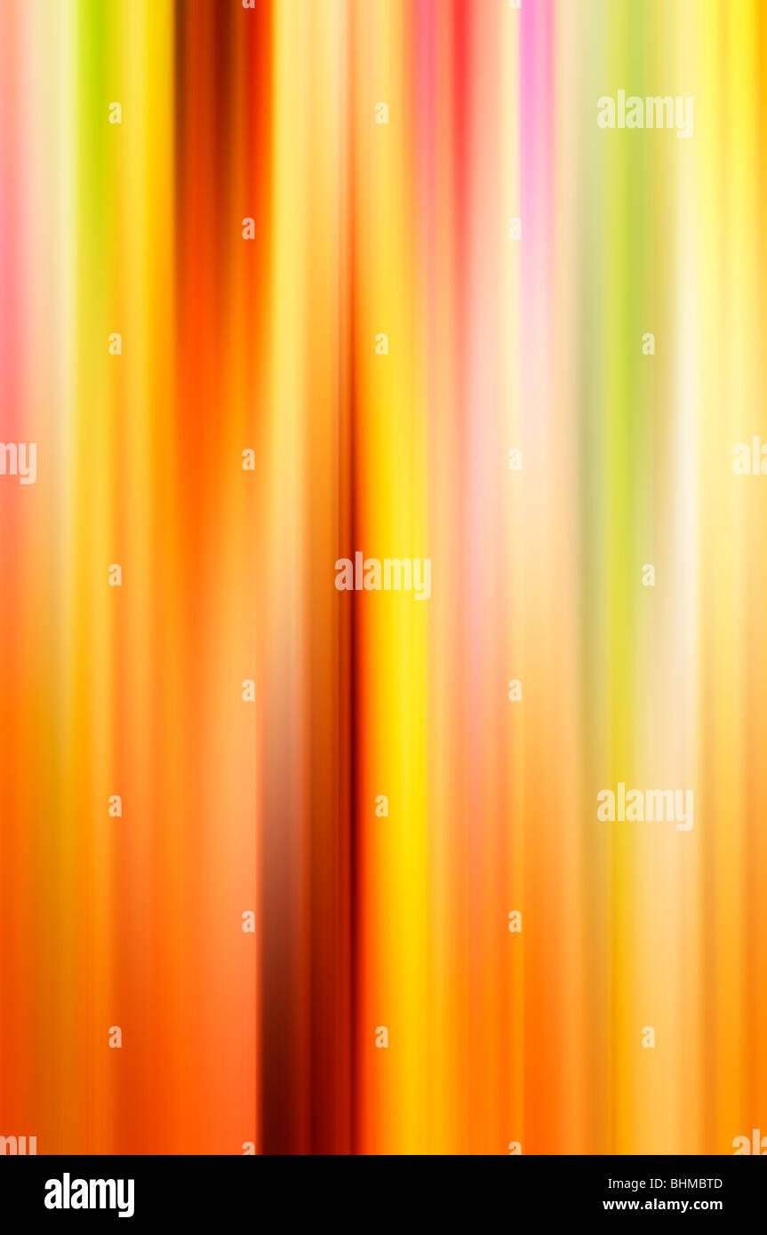 abstrakte Farben Hintergrund Stockbild