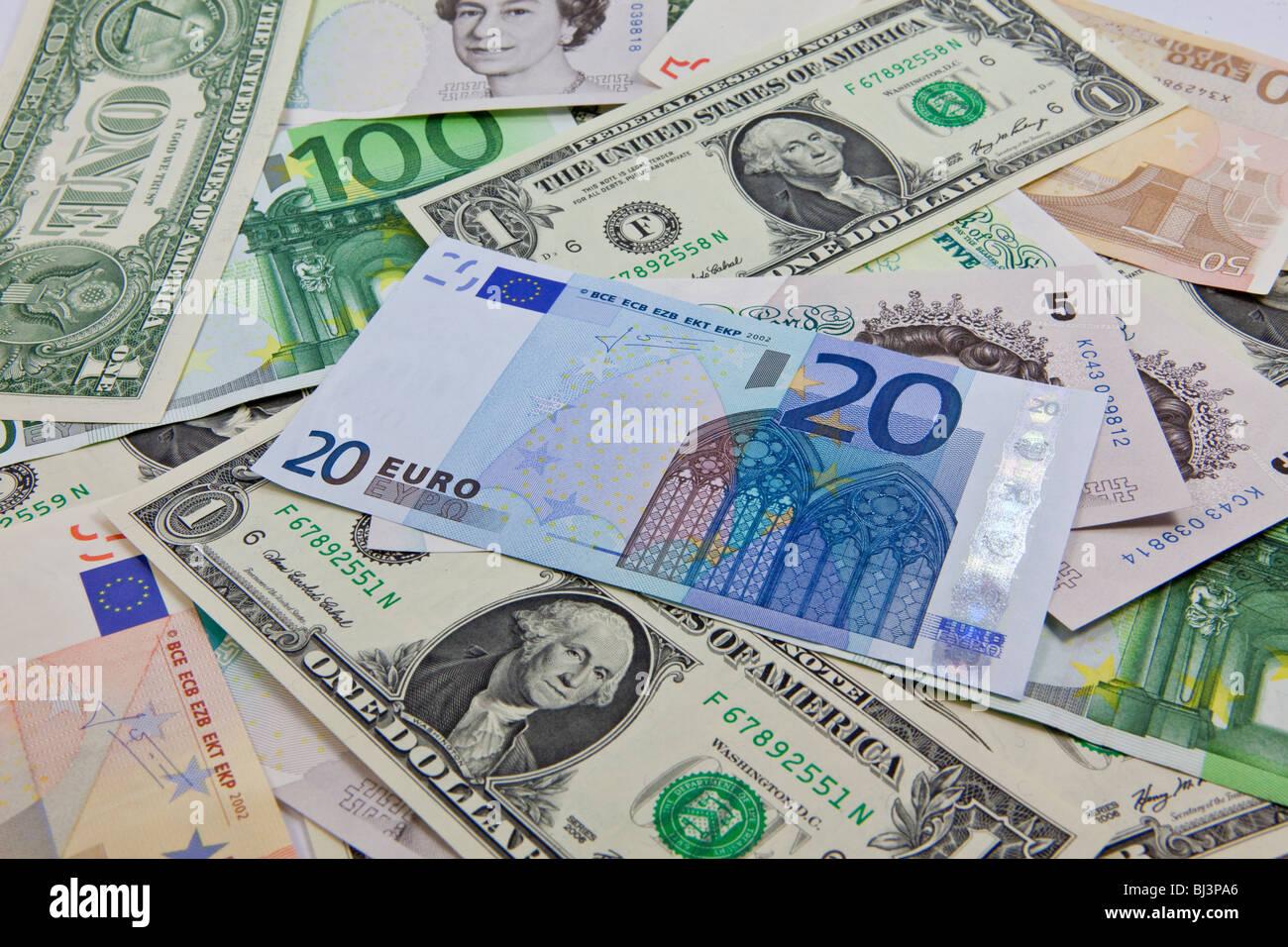 Mit dem Anstieg auf 1,27 USD hat der GBP/USD (Britische Pfund / US-Dollar) (ISIN GB) am die Tage-Linie nach oben gekreuzt.
