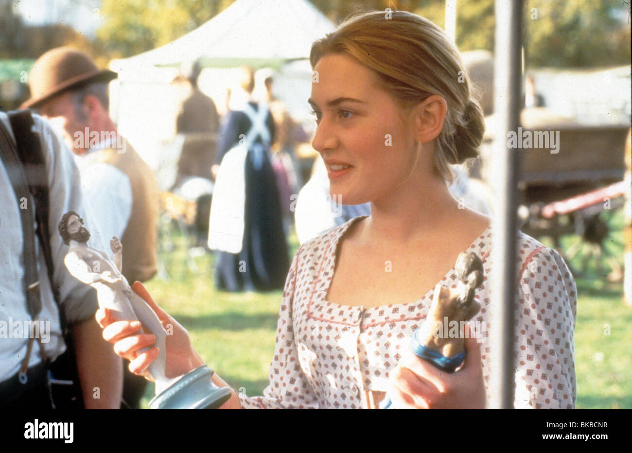JUDE-1996 KATE WINSLET Stockbild