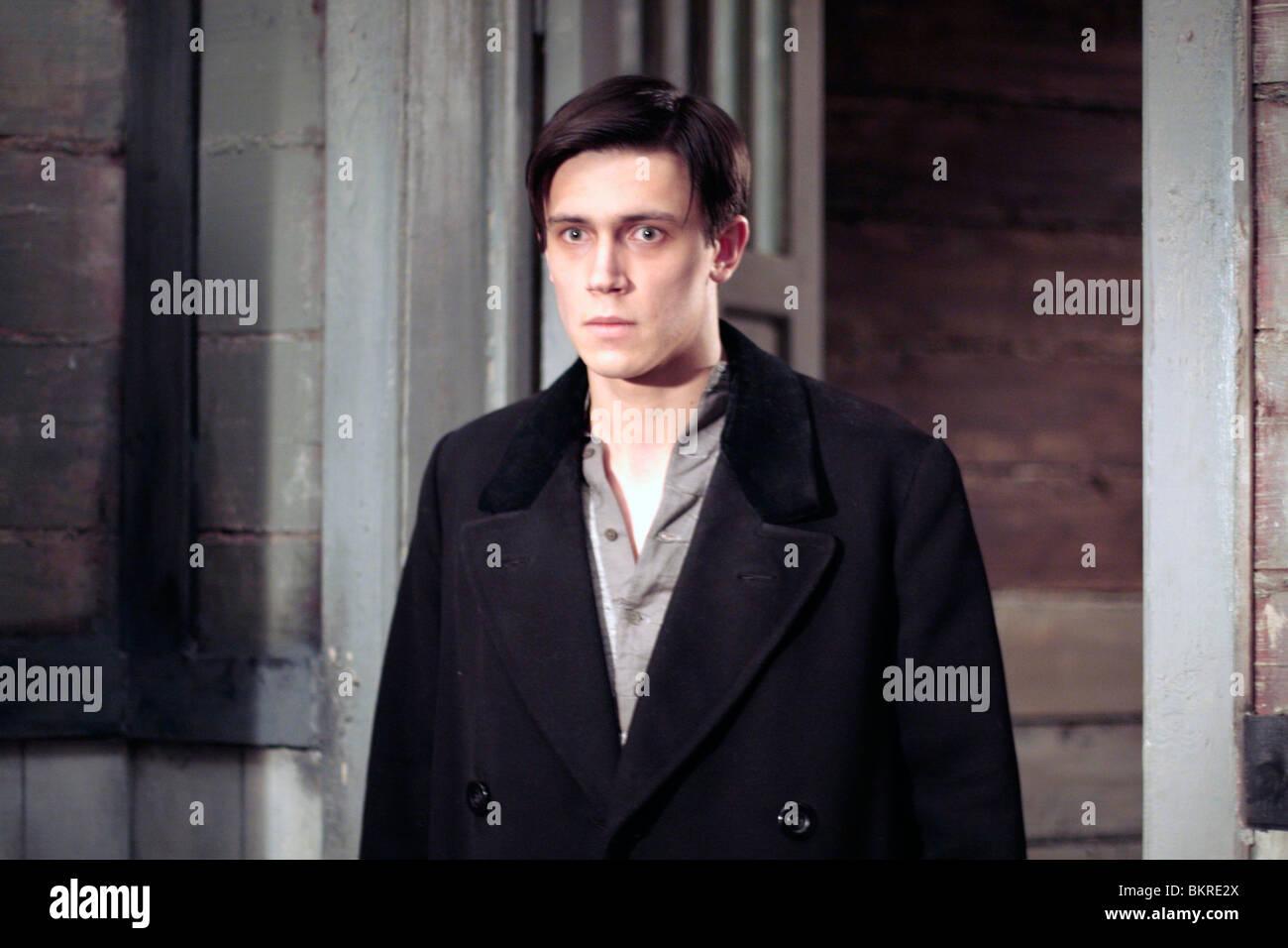 MORFIY-2008 ALEXEJ BALABANOW (DIR) Stockbild