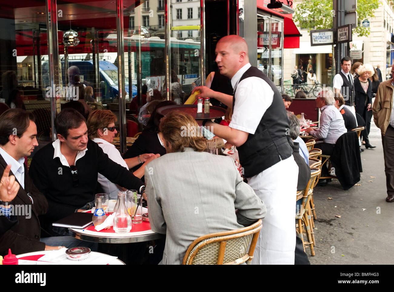 Jude Restaurant Paris