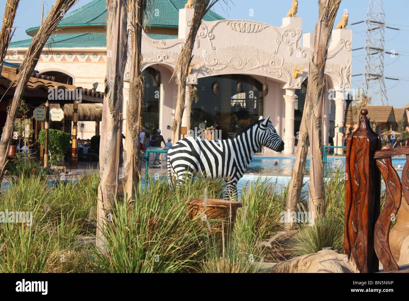 Hotel Agypten Jungle Aqua Park