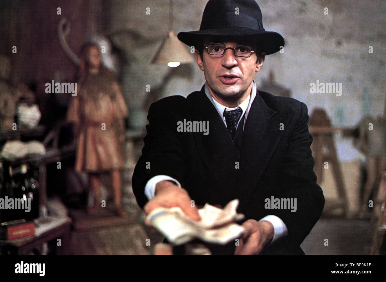 FRANCOIS TRUFFAUT DEN GRÜNEN RAUM; LA CHAMBRE VERTE (1978 Stockfoto ...
