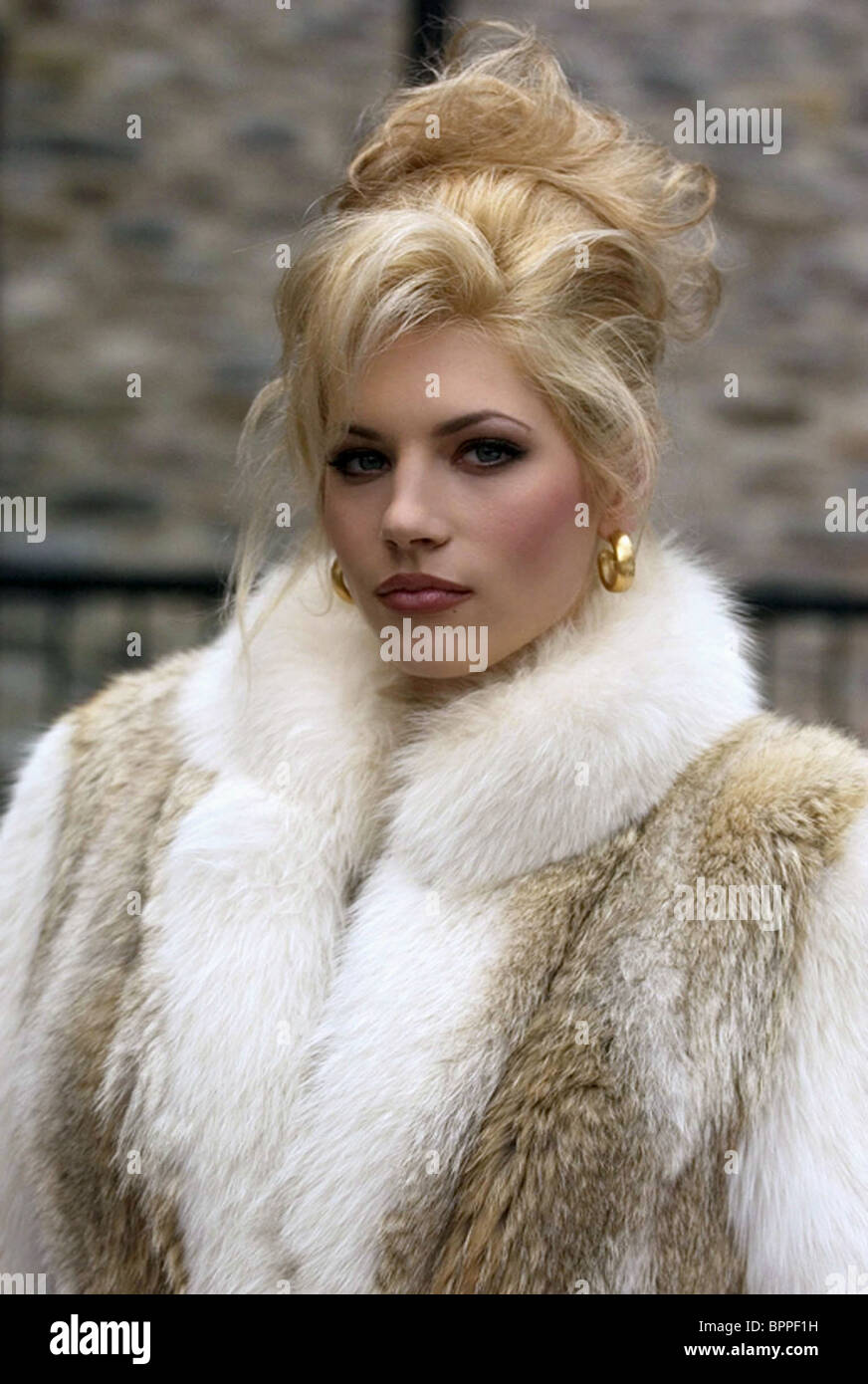 KATHERYN WINNICK TRUMPF-UNBEFUGTEN (2005) Stockbild